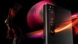 Sony показала новый флагманский смартфонс4К-экраном