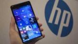 HP отражается на Android-версия Elite x3