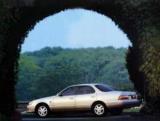 Технические характеристики Toyota Windom