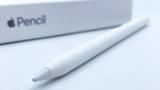 Apple Pencil 3-го поколения засветился на видео