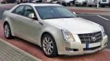 Автомобиль Cadillac BLS: технические характеристики, отзывы