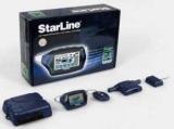 StarLine A91 Dialog (автосигнализации): отзывы, цены