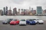 Автомобили Volkswagen: Модельный Ряд (Фото)