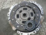 Замена сцепления на ВАЗ-2112 с руками и бензоколонки