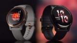 Garmin представила новые умные часы Venu 2 и Venus 2S