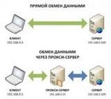 Выбор программы прокси-сервера: что предпочесть?