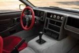 Ford RS200: сумасшедшая мощность небольшой автомобиль