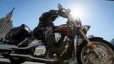 Травят байки: столицу заполнили мотоциклисты
