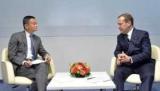 Основатель Alibaba Джек мА считает, что высокие технологии заменяют людей