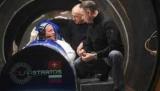 Швейцарский пилот, летать в стратосфере солнечной энергии