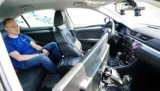 Медведев рассказал о предстоящих испытаниях беспилотных автомобилей