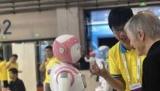 Развитие роботов способствует росту рабочих мест, заявил в Наурском