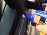 Силиконовый спрей для авто: использование смазки, виды и отзывы