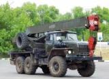 КС 3574: описание и назначение, модификации, технические характеристики, мощность, расход топлива и правила эксплуатации крана автомобильного