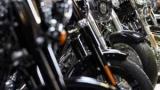 Названа средняя цена нового мотоцикла