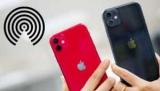 AirDrop «сливает» номера телефонов пользователей посторонним людям
