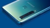 В России Samsung с четырех камер начались продажи смартфона