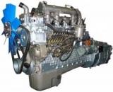 Устройство, применение и технические характеристики двигателя Д-245